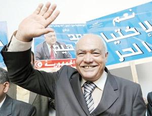 Ahmed Brahim dénonce le «rejet arbitraire» des listes de son parti