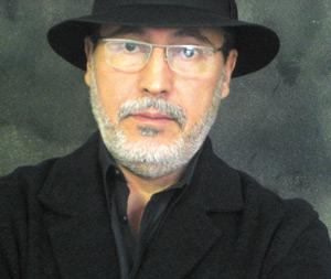 Ahmed Jarid : «Toucher et percevoir l'impalpable»