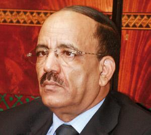 Ahmed Lekhrif démis de ses fonctions de secrétaire d'Etat aux Affaires étrangères