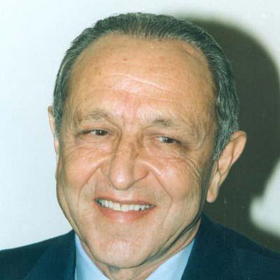 Osman, un président à Londres