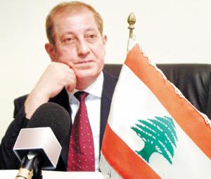 L'ambassadeur du Liban à Rabat : «Tous les Libanais sont pour la résistance»