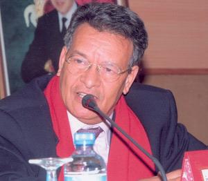 Ahmed Ouayach : «L'agriculture est devenue une source d'énergie»