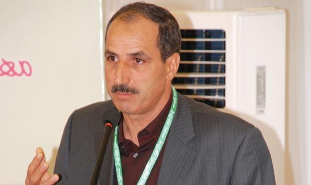 Ahmed Oukabli : L amandier peut s adapter au changement climatique
