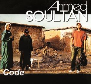 Ahmed Soultane livre son «Code»