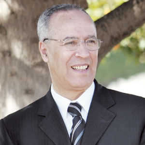 Ahmed Taoufik : «un nouveau style de prêche»