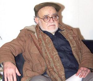 Ahmed Tayeb Al Alj : «Fès me fascine énormément»