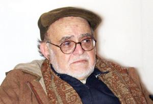 Hommage à Ahmed Tayeb El Alj