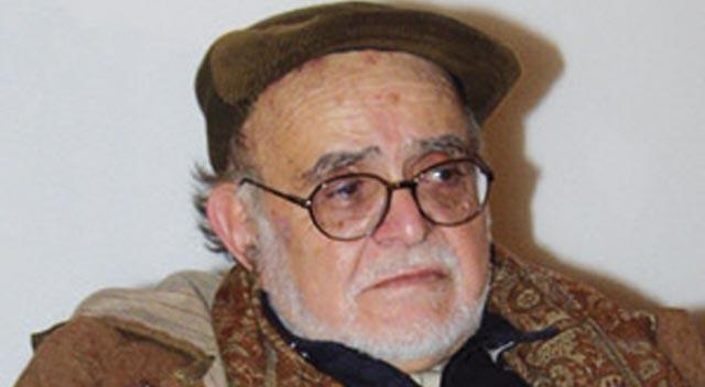 Hommage posthume à Ahmed Tayeb El Alj