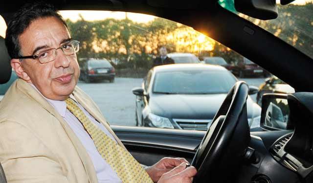 Neuvième congrès de l USFP : Ahmed Zaidi rejoint la liste des candidats pour la succession de Radi