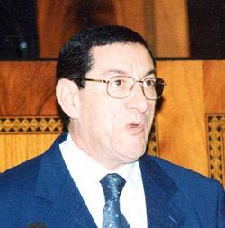 Ahmed Zarouf : «J'ai vécu les émeutes de 1981 !»