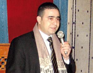 Ahmed Dahmani : «Ce projet est une première au Maroc et une troisième au monde»