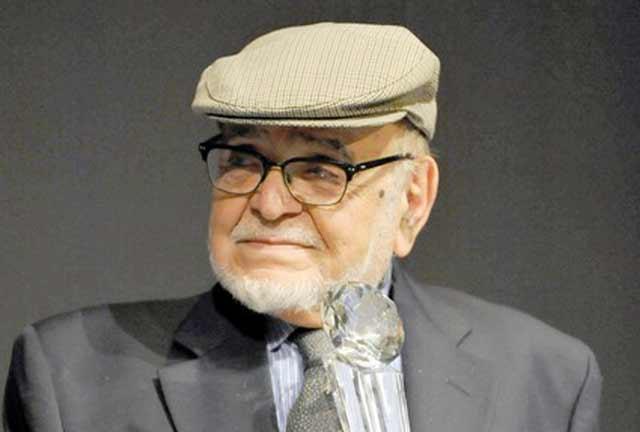 Portrait de Ahmed Tayeb Laâlej : Une figure emblématique de l'art s'en va