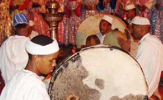 Festival Tifawin : Tafraout sous les feux de la rampe