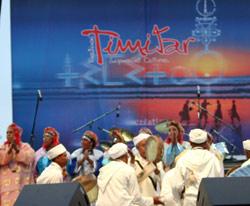 Festival : l'effet Timitar