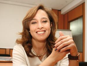Aicha Karmouchi : «L'intrapreneuriat doit être l'affaire de tous»