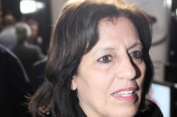 Aicha Lakhmass : «Chez nous, nous marions des mineures  à leurs violeurs»