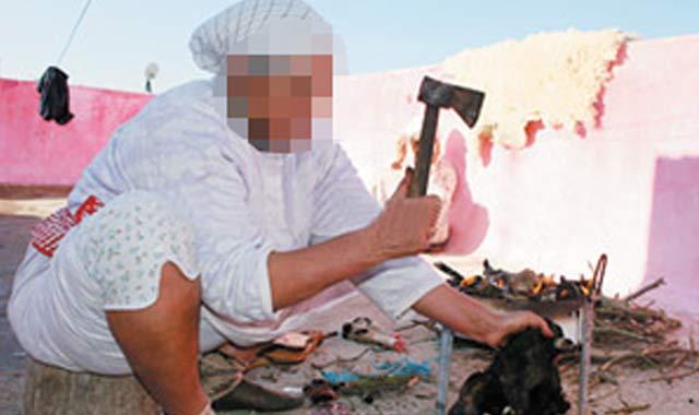 Il tue sa femme le lendemain de l Aid Al Adha