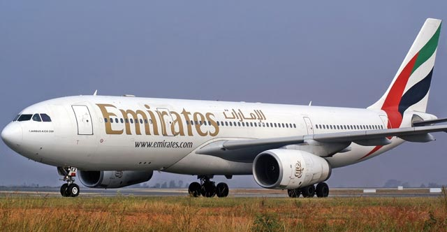 De nouvelles options de paiement chez Emirates Airlines