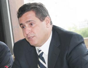 Qui succédera à Aziz Akhannouch ?