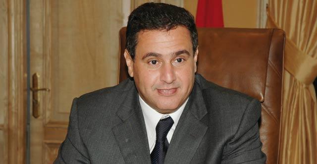 Une délégation du parlement européen en visite au Maroc