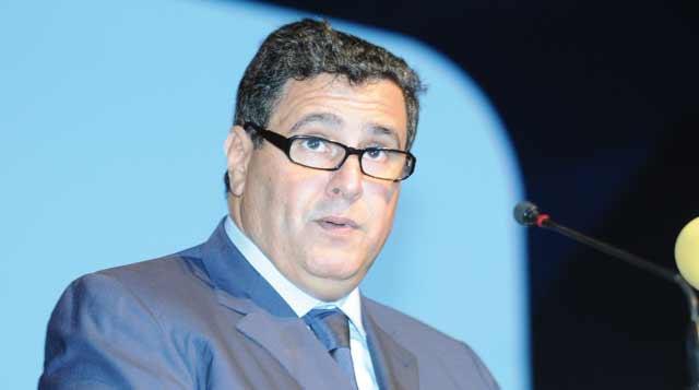Akhannouch : Le plan Maroc vert a besoin de 10 milliards de dollars à l'horizon 2020