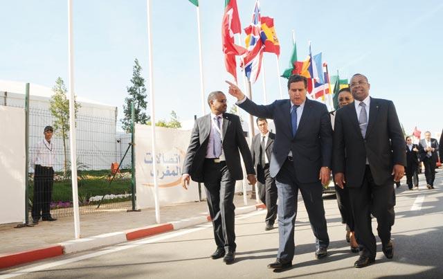 Plan Maroc Vert  : Plus de 53 milliards DH d'investissement en 5 ans