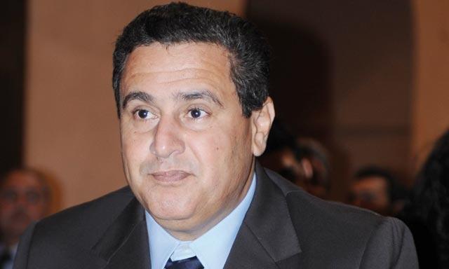 Plan Maroc Vert  : Aziz Akhannouch signe quatre conventions  à Midelt