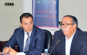Informatisation de l'université : 156 millions de dirhams pour la troisième année d'Injaz