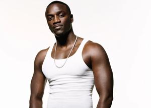Akon prend part au projet musical «Bokra»