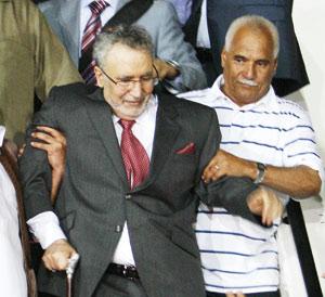Libye : L'état de santé d'Abdelbasset Al-Megrahi se détériore