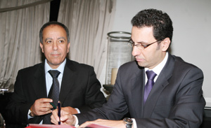 Lancement du premier contrat de micro-assurance au Maroc