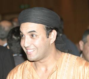 Rachid El Ouali de retour dans Lalla El Lâarossa
