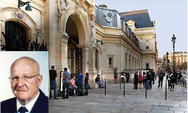 Alain André : Le CNAM sollicité pour la régionalisation
