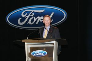 Ford : Dette réduite d'environ 10 milliards de dollars