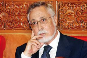 Ismaïl Alaoui : «Le PAM ne fait que rappeler une évidence»