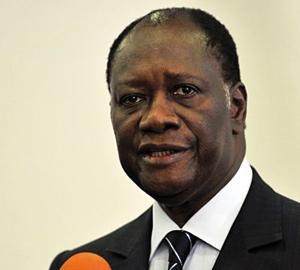 Côte d'Ivoire : Réconciliation et sécurité, vaste programme pour Ouattara