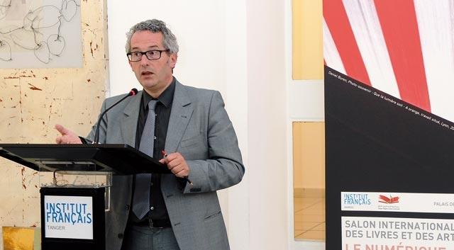 Exposition : L'art de l'estampe à l'honneur à Tanger