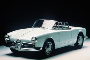 La saga des marques : Alfa Romeo