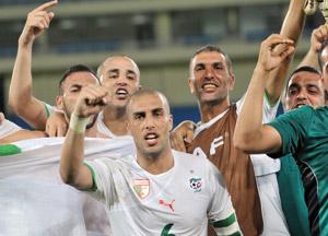 Une victoire renversante de l'Algérie contre la Côte d'Ivoire