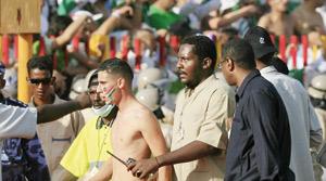 Algérie-égypte : appel à un traitement médiatique «sage»