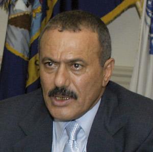 Yémen : Saleh se voit en dernier rempart contre le chaos