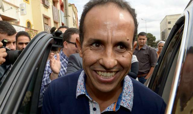 Report au 18 février prochain du procès d'Ali Anouzla