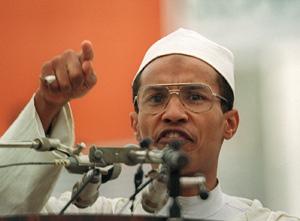 Algérie : Ali Belhadj à nouveau dans le collimateur de la justice
