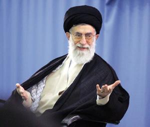 L'Iran prône la résistance pour sauver la Palestine