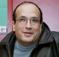Ali Lmrabet rappelé à l'ordre