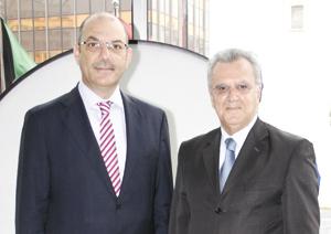 Fédération nationale du tourisme : Ghannam et Lahbabi présentent leur candidature