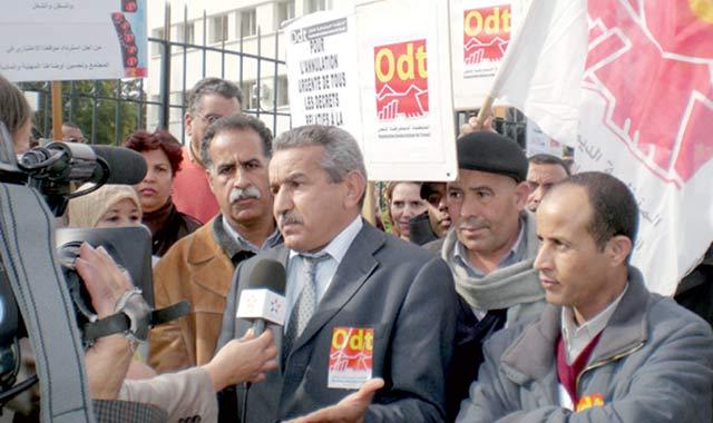 Syndicats : Grogne chez les fonctionnaires des collectivités locales