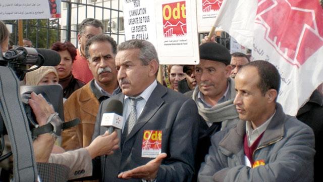 Alors que l UGTM critique la hausse des prix à la pompe : L ODT organise une «marche de colère», dimanche à Rabat