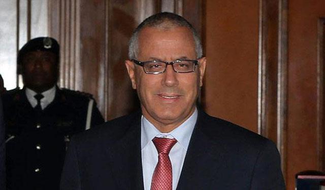 Ali Zeidan, le premier ministre libyen, a été libéré