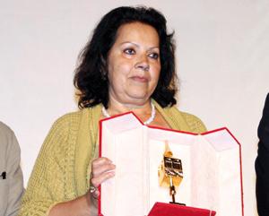 Alia Arasoughly : «Le cinéma de femmes a trouvé son public en Palestine»